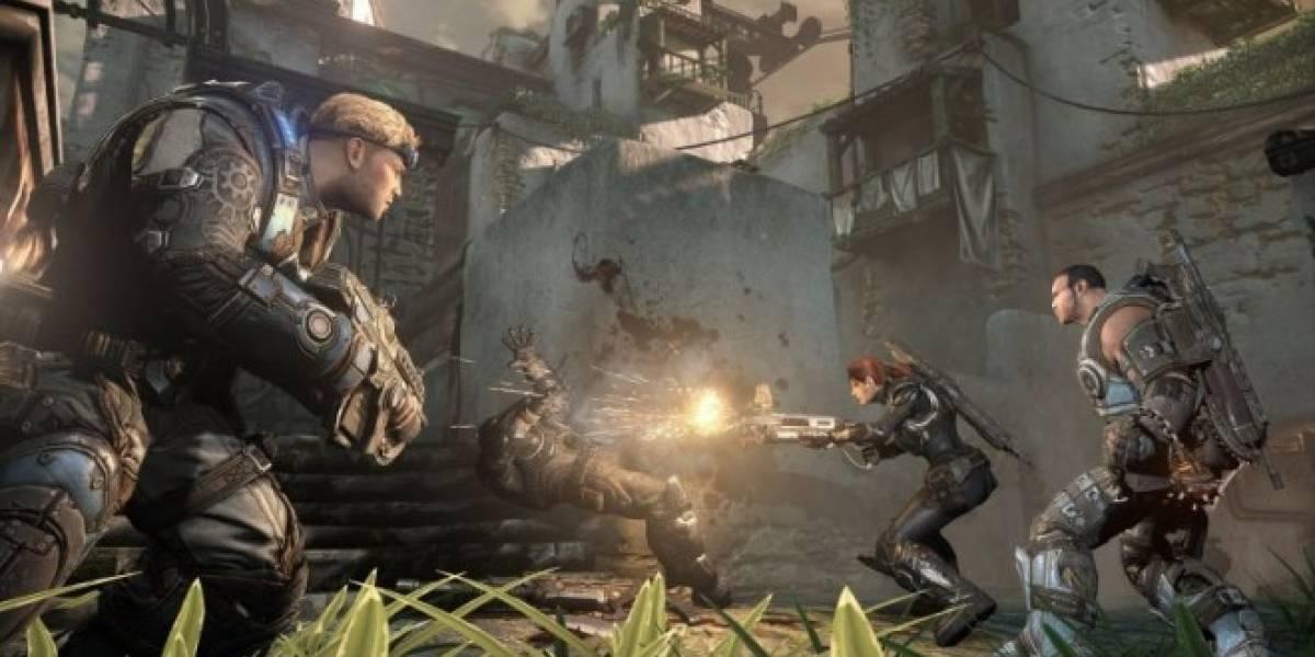 Epic Games está dispuesto continuar la saga Gears of War