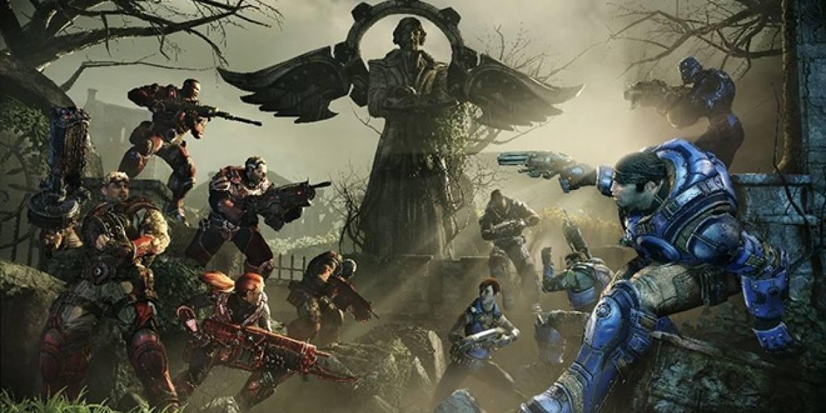 Conoce el contenido de Call to Arms, el nuevo DLC para Gears of War: Judgment