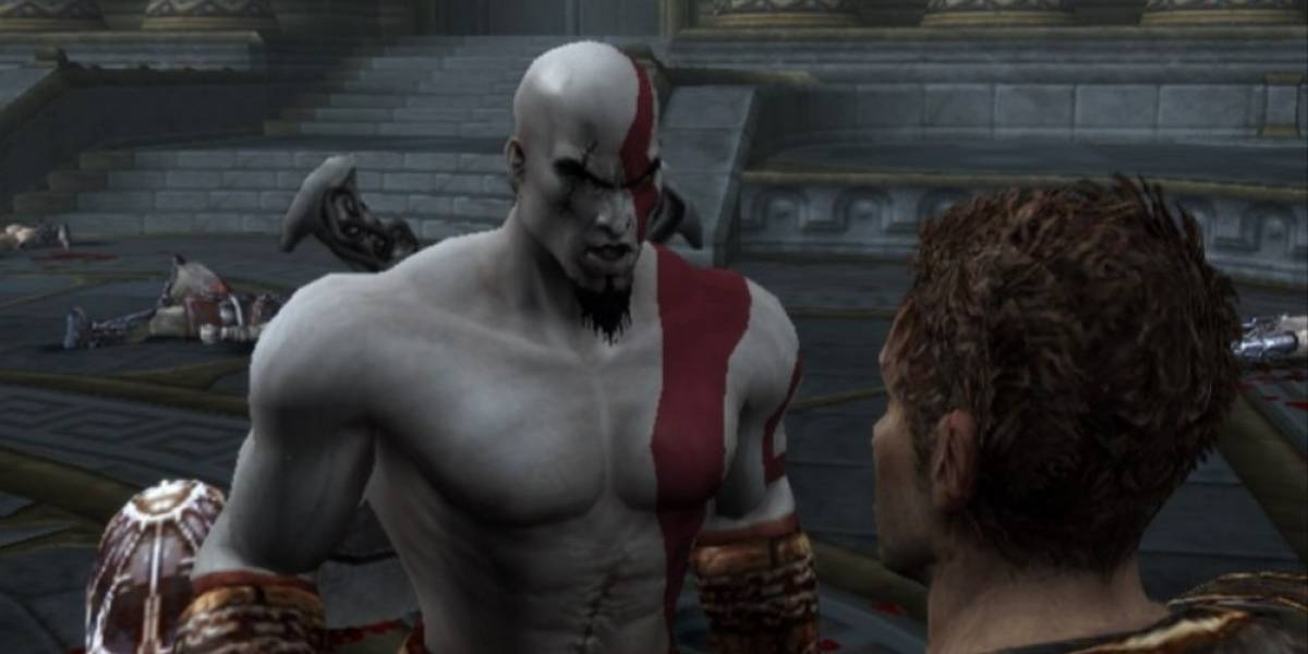 God of War Collection [NB Labs]