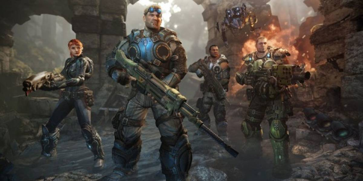 Detalles del Season Pass de Gears of War: Judgment