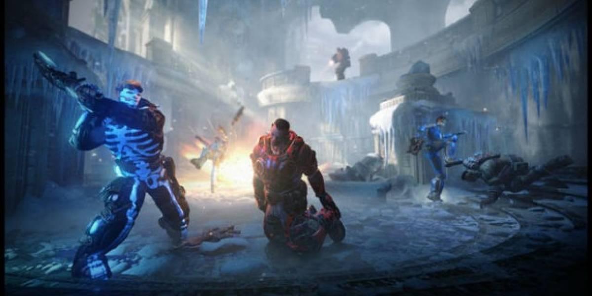 Gears of War: Judgment recibirá DLC gratuito en abril