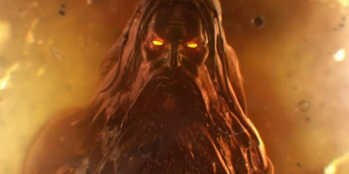 Siente el poder de Zeus en el nuevo tráiler de God of War: Ascension