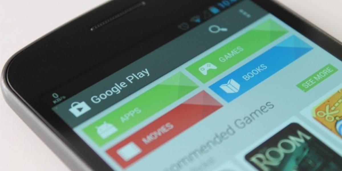 Google reembolsará USD$19 millones por compras no autorizadas en aplicaciones