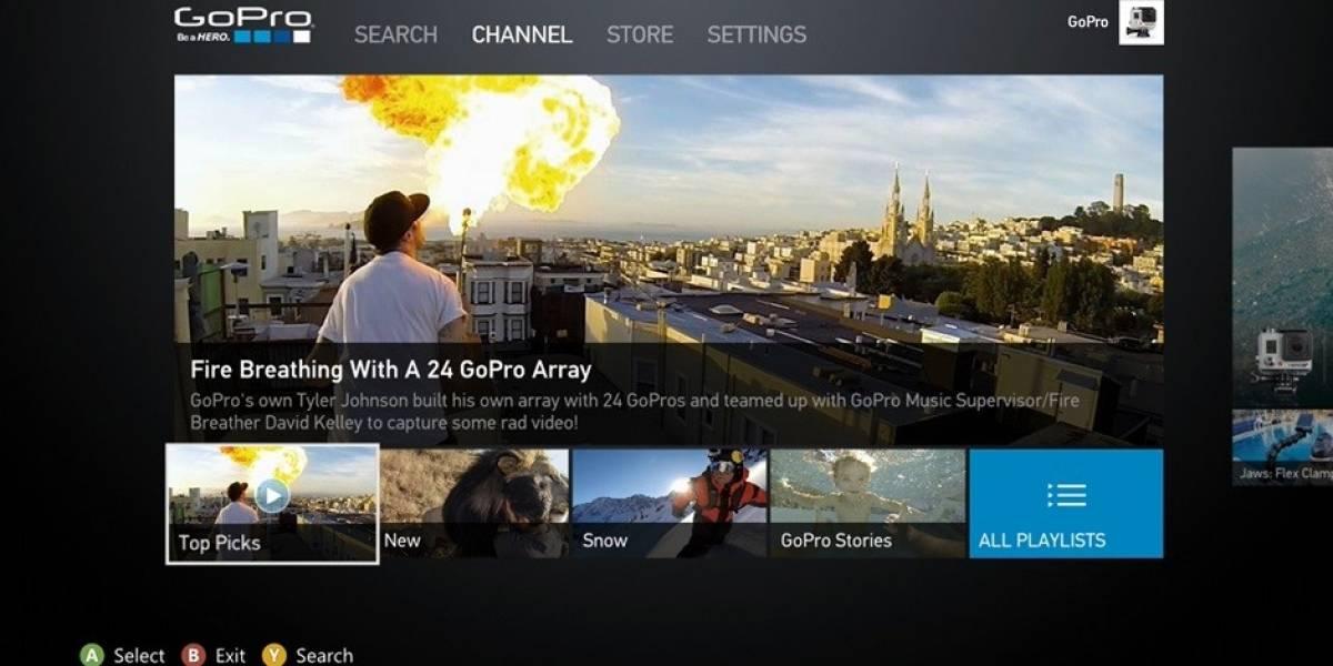 Actualización de Xbox One permitirá subir videos directo a YouTube