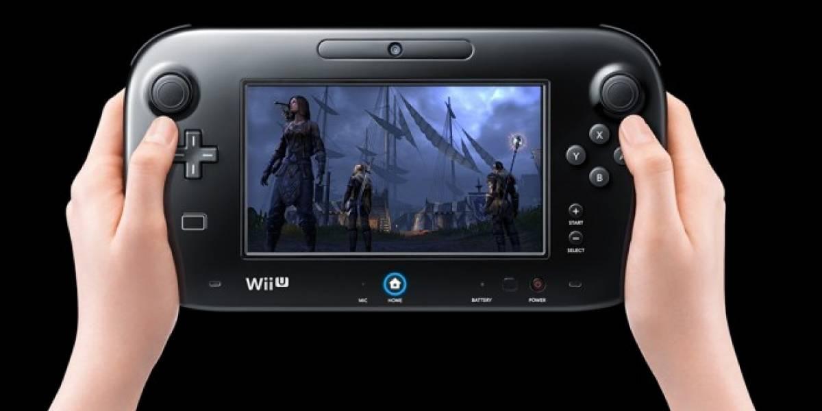 Bethesda reitera que no tiene planes para desarrollar juegos en la Wii U