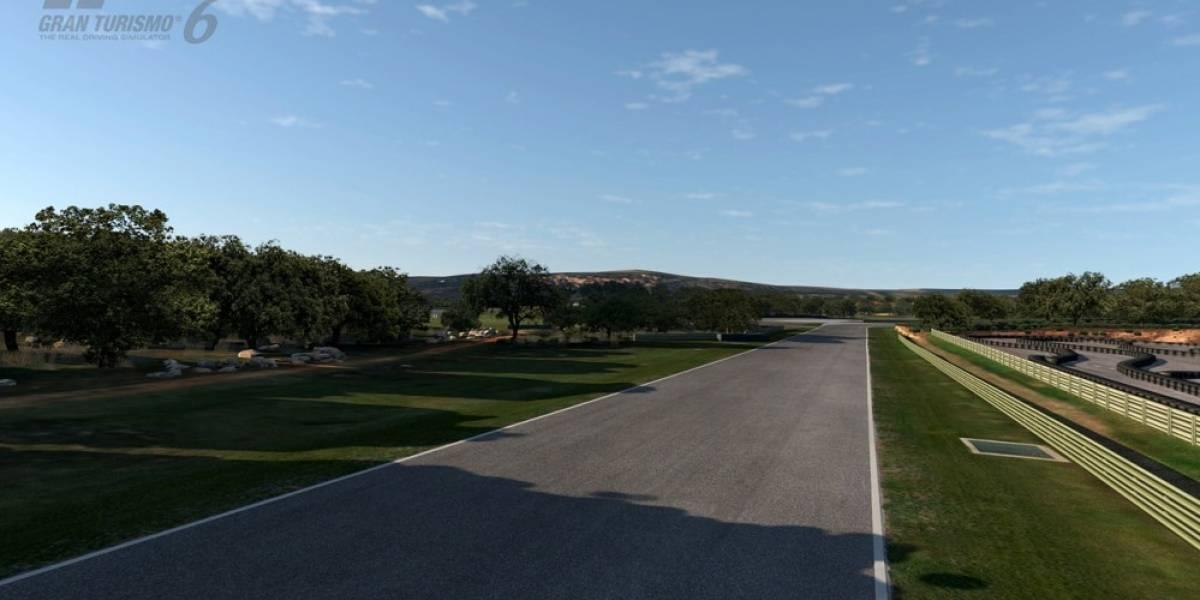 Gran Turismo 6 llegará con 1.197 autos