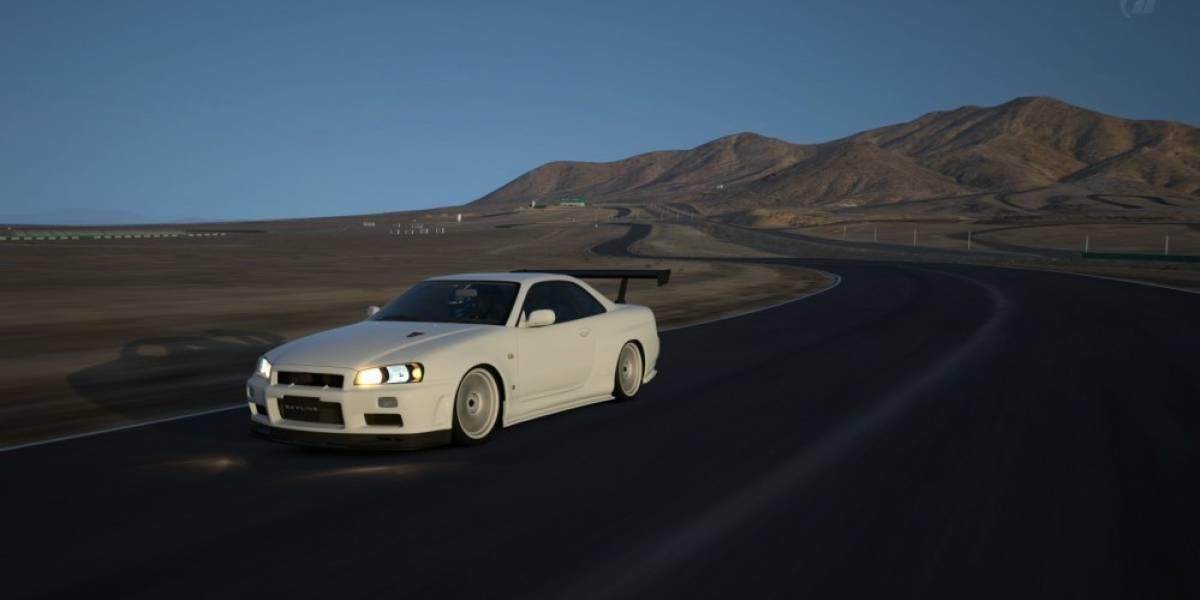 Gran Turismo 6 [NB Labs]