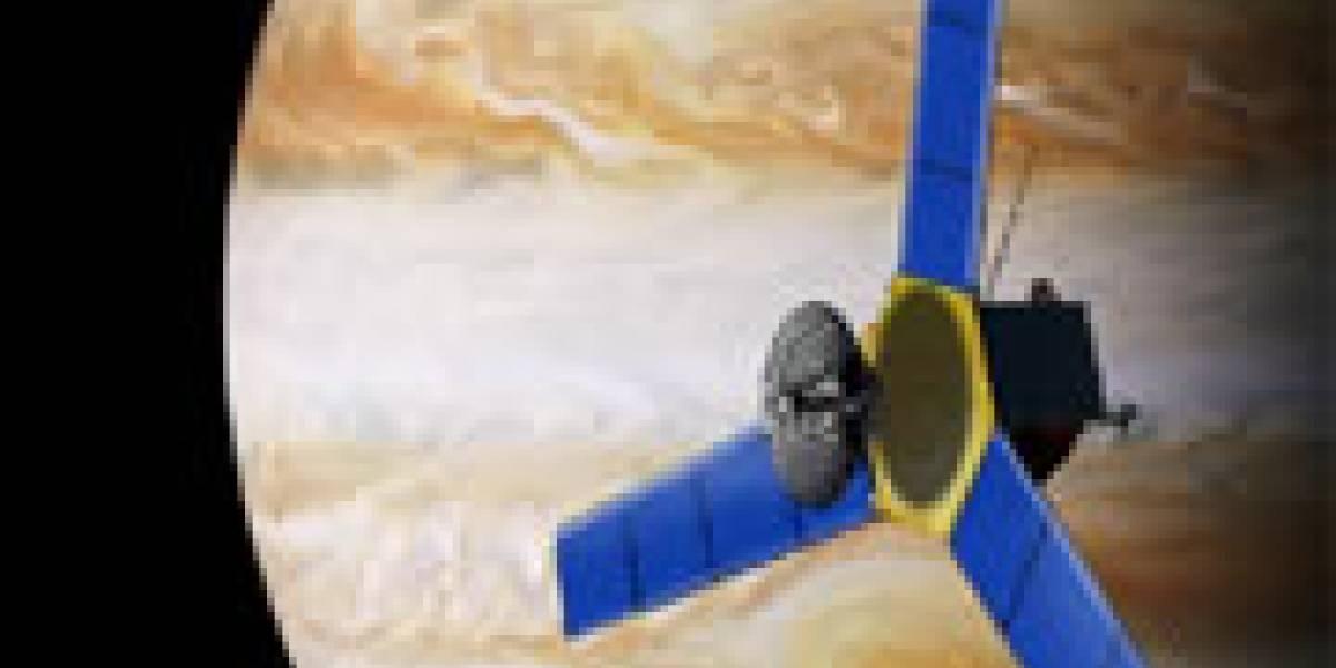 La NASA fija su próxima misión: Júpiter