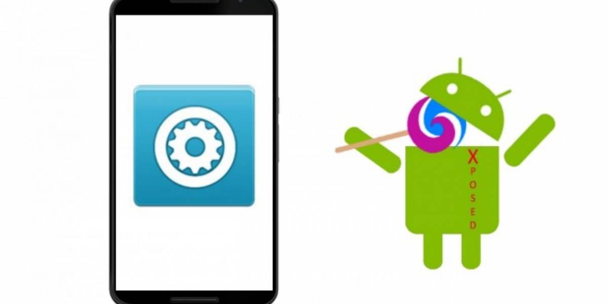 Gravity Box, el módulo más usado en Xposed Framework, ya es compatible con Android Lollipop