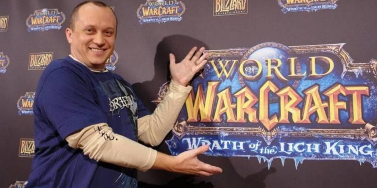 Ex diseñador de World of Warcraft se une a Riot Games