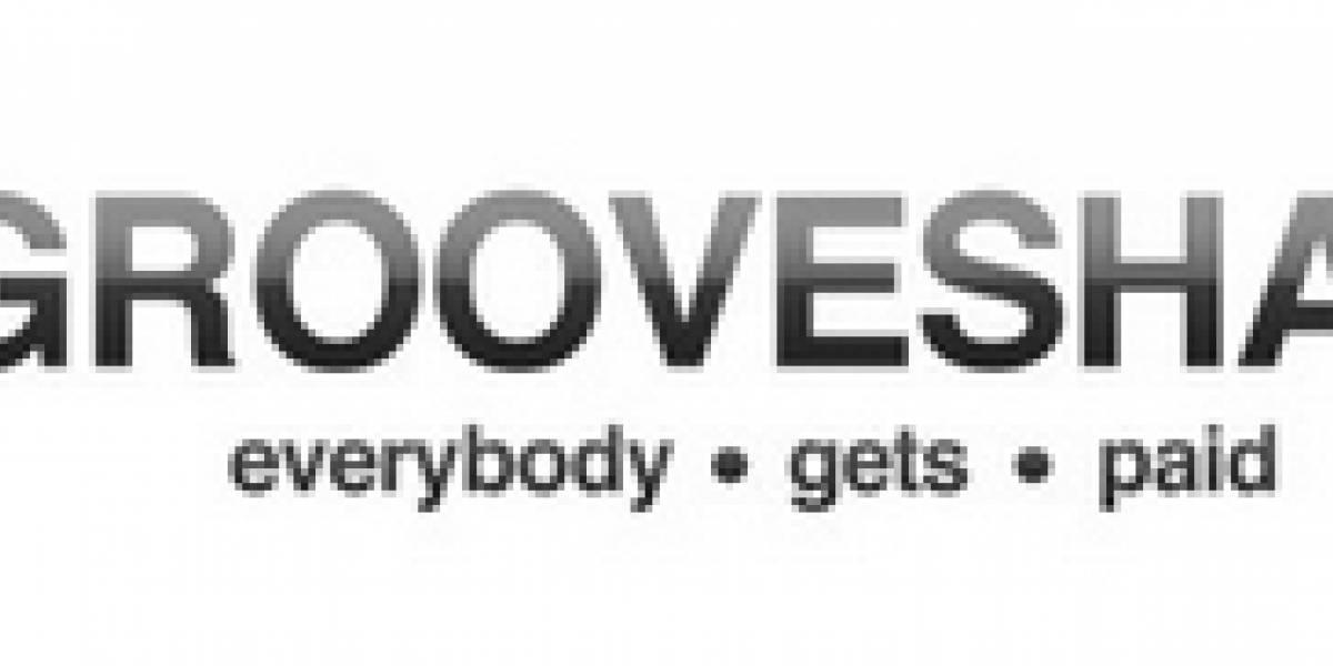 FW3A: Ganadores concurso GrooveShark
