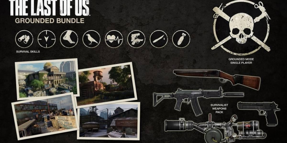 Se anuncia el tercer y último DLC para The Last of Us