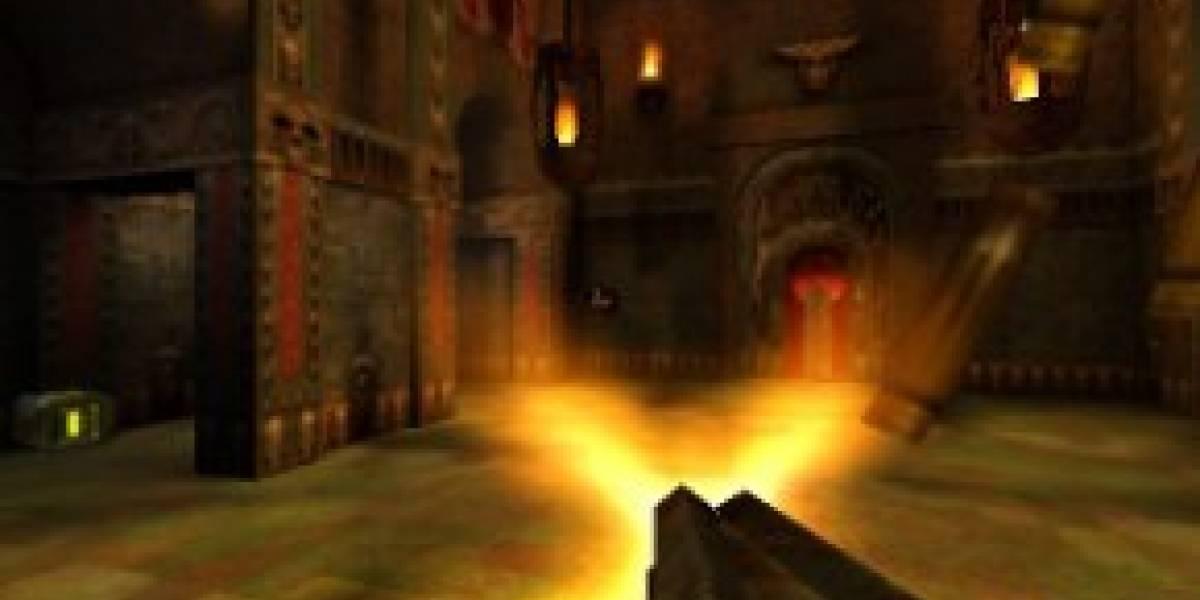 Es posible jugar Quake III en móviles con Symbian S60