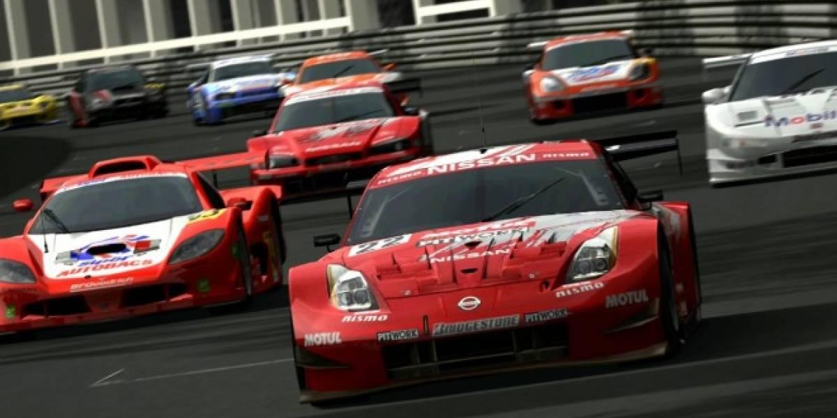 Gran Turismo 6 vuelve a aparecer como juego para PS3