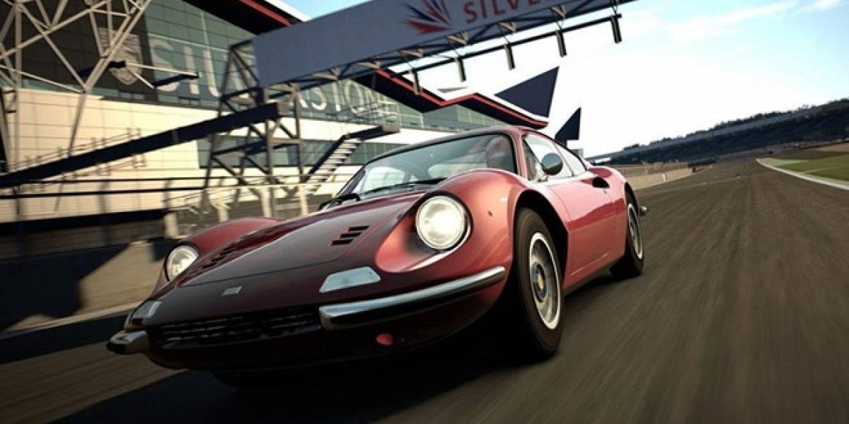 Kazunori Yamauchi no descarta una versión de Gran Turismo 6 para la PlayStation 4