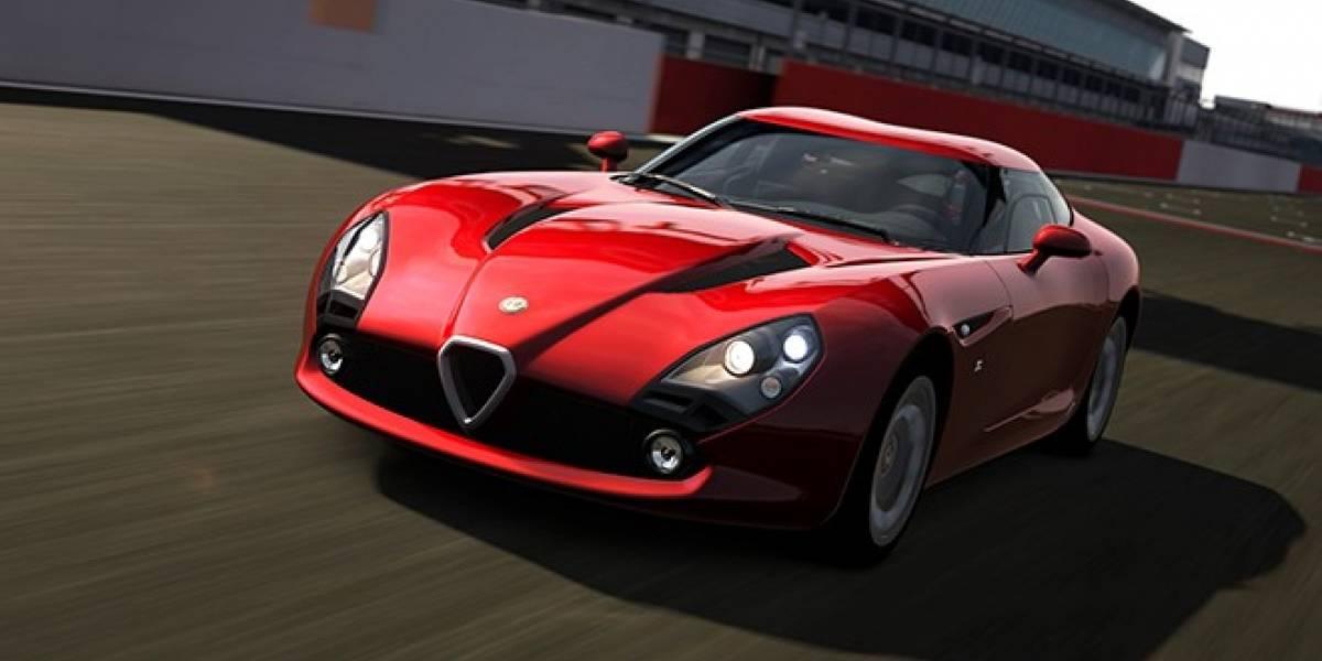 Se filtra supuesto video con jugabilidad de Gran Turismo 6
