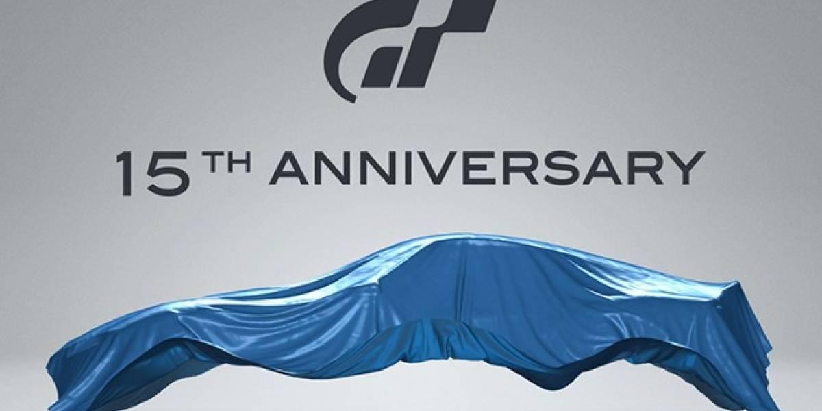 Gran Turismo 6 podría ser revelado la próxima semana