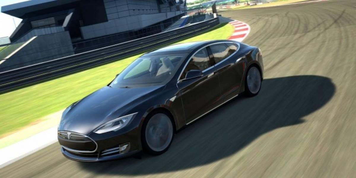 Gran Turismo 6 confirma fecha de lanzamiento y película [gamescom 13]