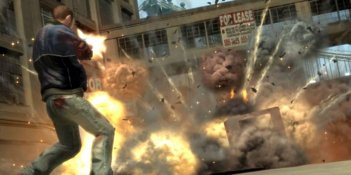 Senado chileno aprueba moción que obliga advertir sobre juegos violentos