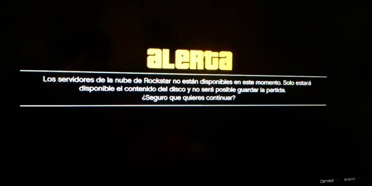 Actualización de GTA Online ya está disponible en PlayStation Network
