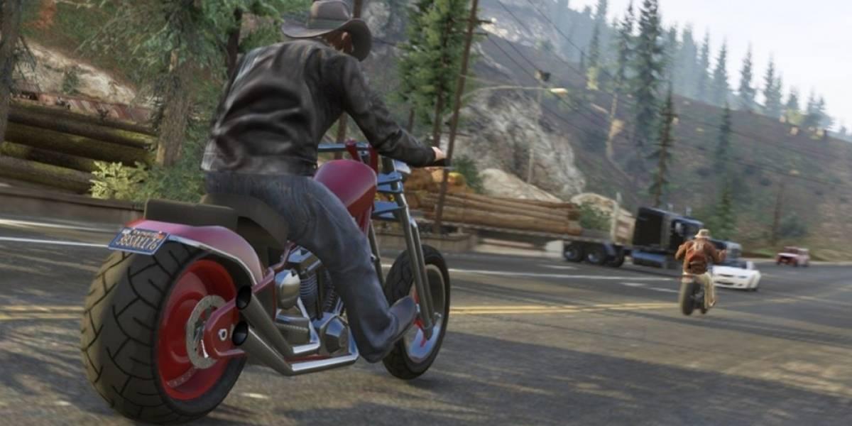 Rockstar agrega a GTA Online 10 escenarios creados por los usuarios