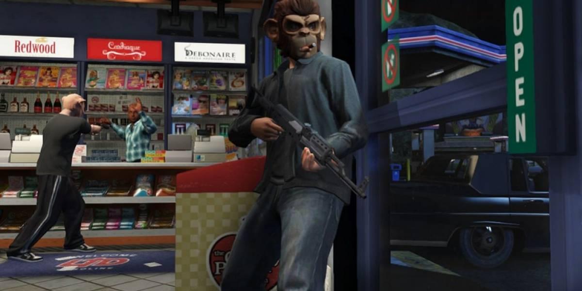 Actualización para GTA Online podría llegar mañana