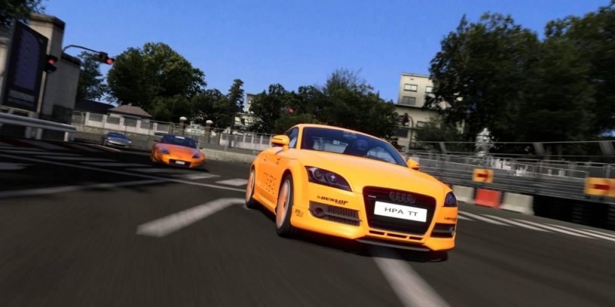 Sony confirma la película de Gran Turismo