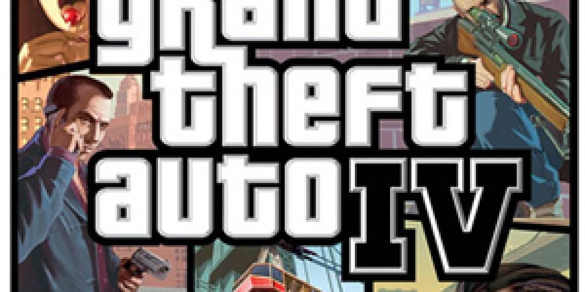 GTA IV para PC tiene fecha