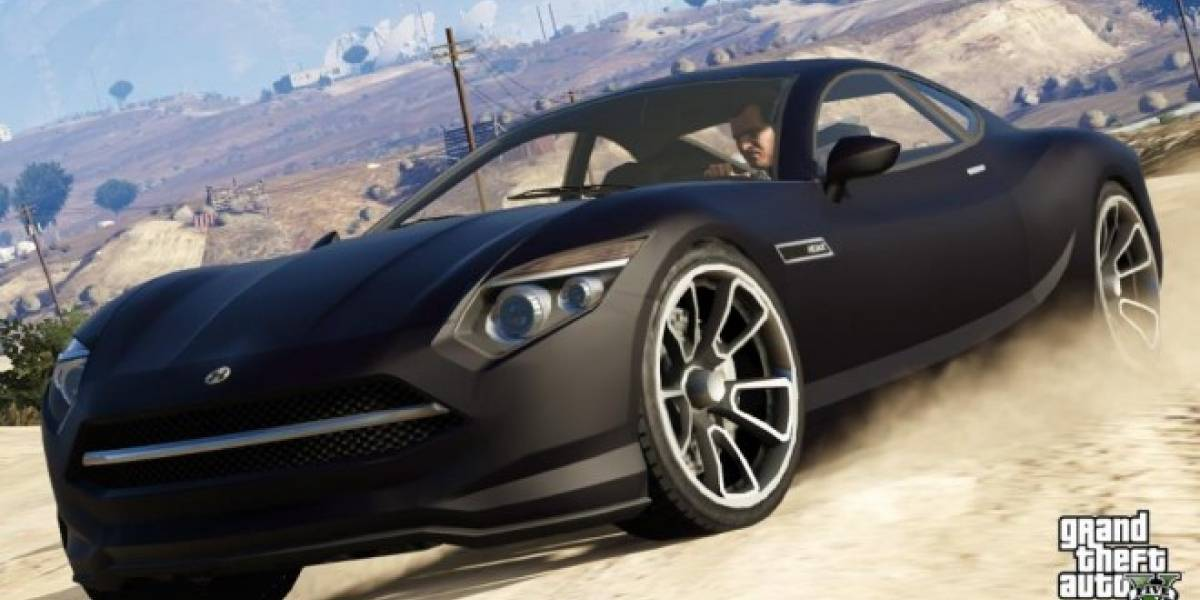 Rockstar y Grand Theft Auto V siguen la tradición de saltarse la E3 2013