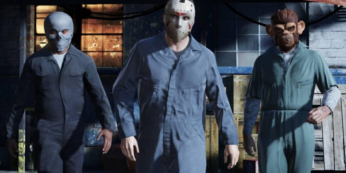 Grand Theft Auto V bate la marca de los USD $1000 millones en ventas