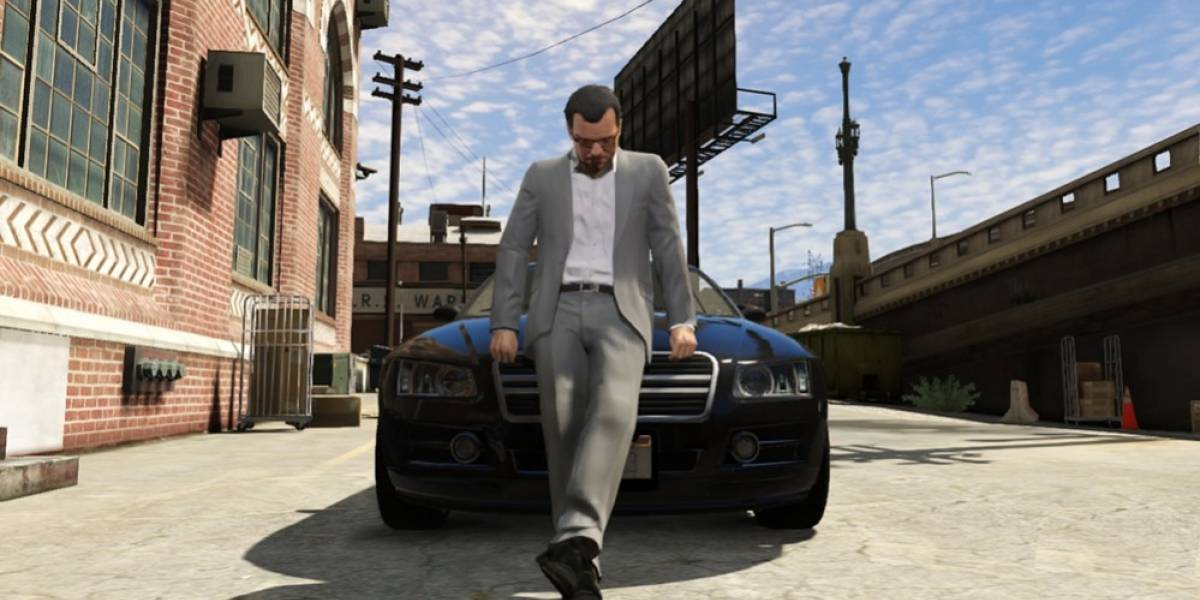 Grand Theft Auto V ha vendido cerca de 29 millones de copias, asegura Take-Two