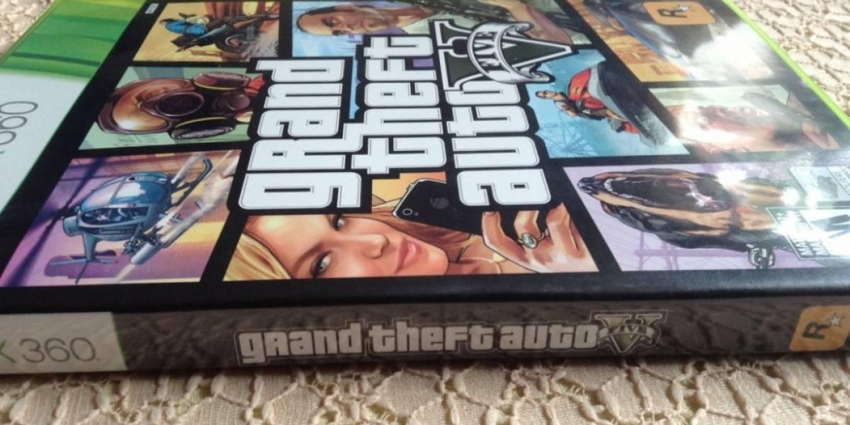 Crítica mundial recibe a Grand Theft Auto V con honores