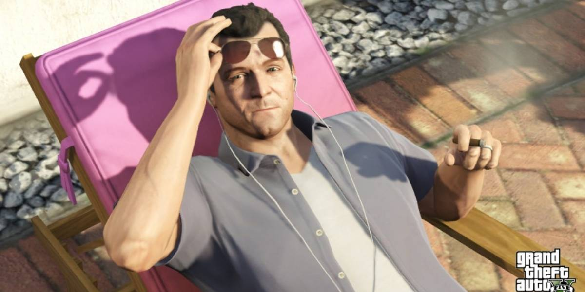 Grand Theft Auto V rompe siete récords de Guinness