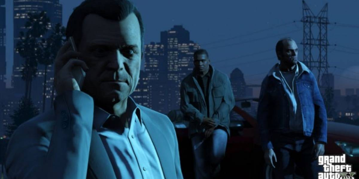 GTA V, Borderlands, NBA 2K y BioShock Infinite: el éxito de Take-Two