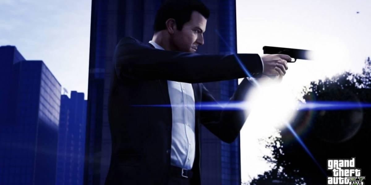 Según NVIDIA, Grand Theft Auto V sale este año para PC (actualizado)