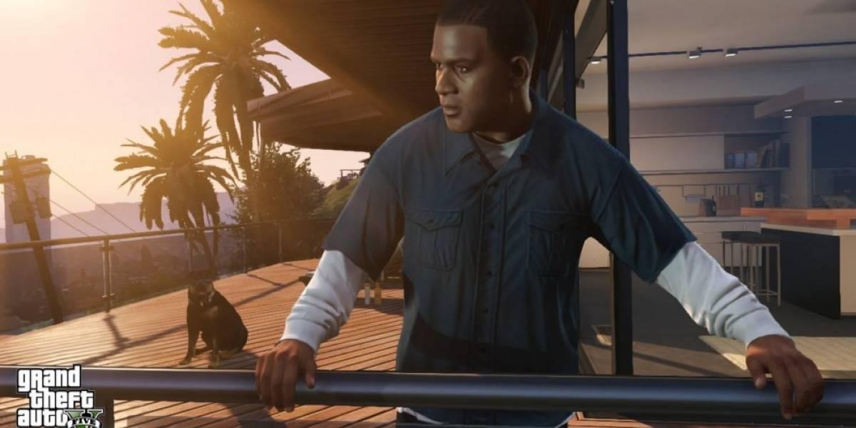 Petición de GTA V para PC ya supera las 300.000 firmas