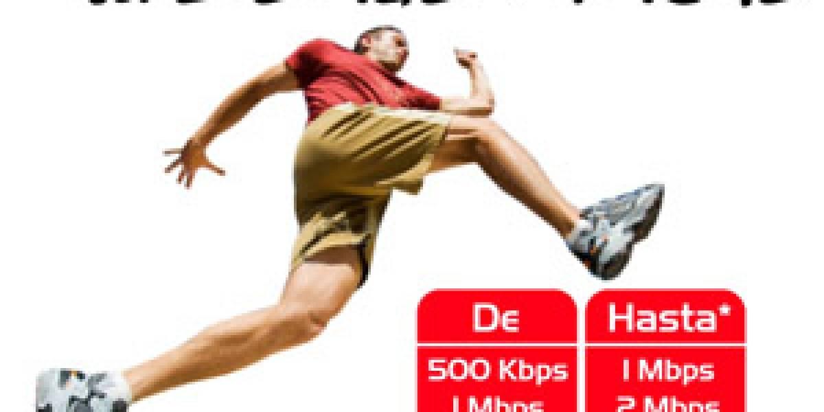 GTD Manquehue aumenta la velocidad de sus planes de banda ancha
