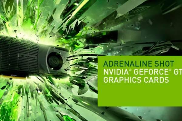 Nvidia Geforce ¿500 Series? Roadmap
