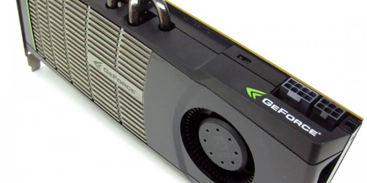 Analistas dicen que GTX 480 debería tener más shaders