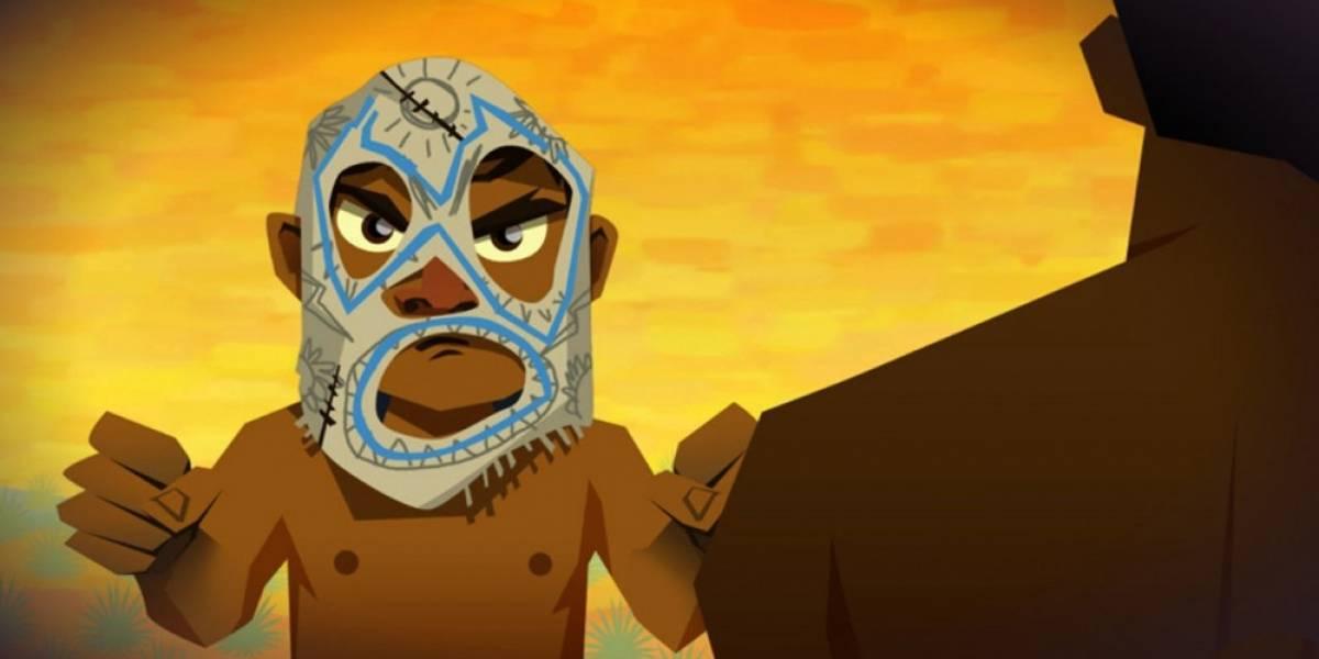 Guacamelee! podría aparecer en la PS4 y Xbox One