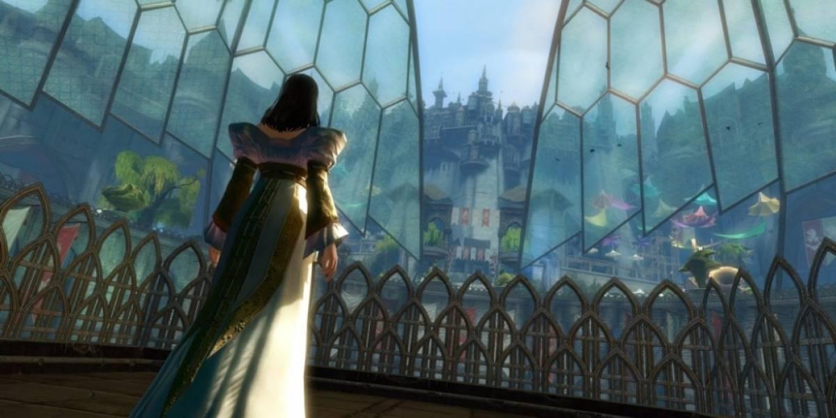 Guild Wars 2 tendrá fin de semana gratuito para todos
