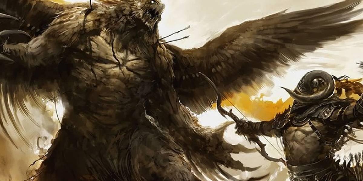 NCsoft adquiere licencia para desarrollar con Unreal Engine 4