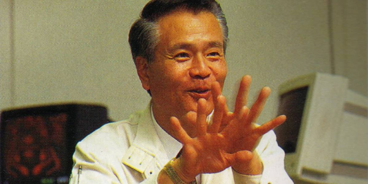 Recordemos a Gunpei Yokoi, creador del Game Boy