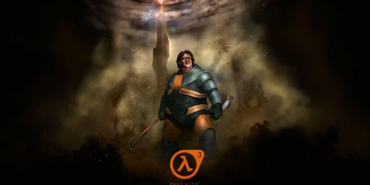 Half-Life 3 confirmado en exclusiva por Niubie