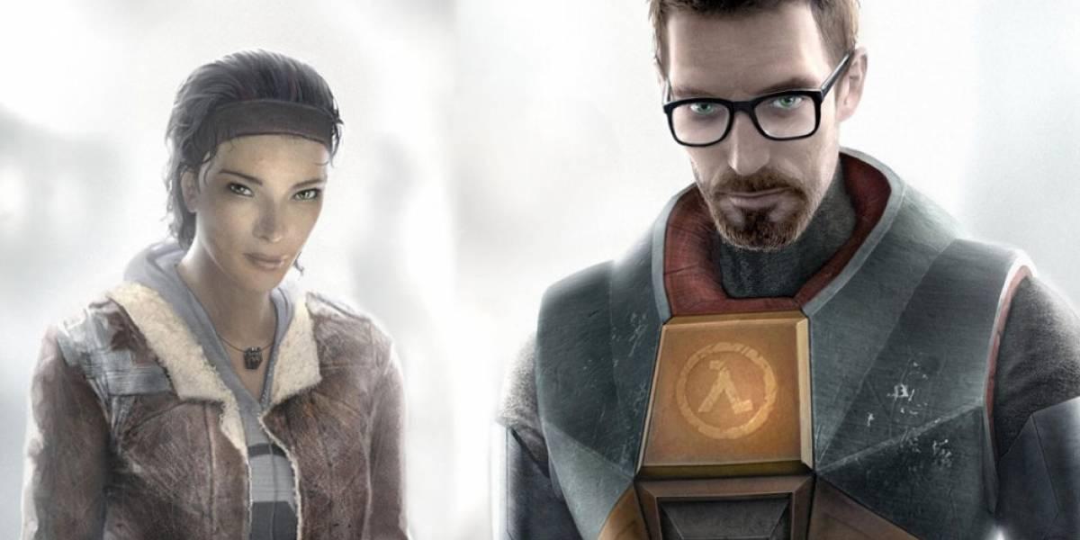 Creador de Counter-Strike dice que Half-Life 3 está en desarrollo