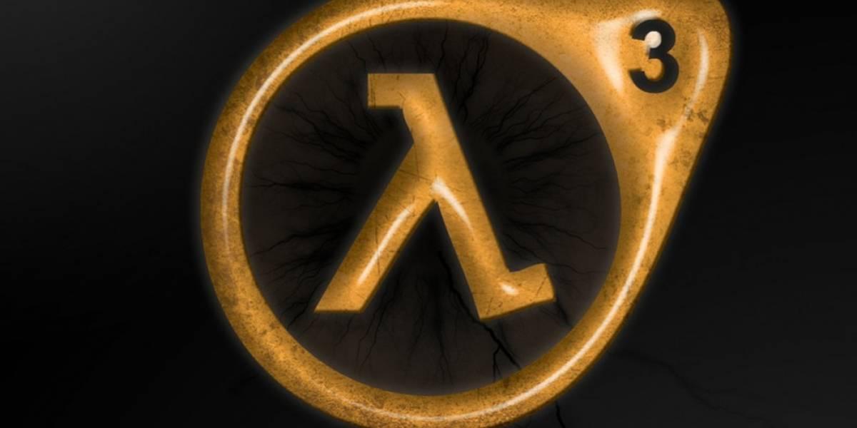 Actor de voz de Valve asegura que Half-Life 3 no está en desarrollo