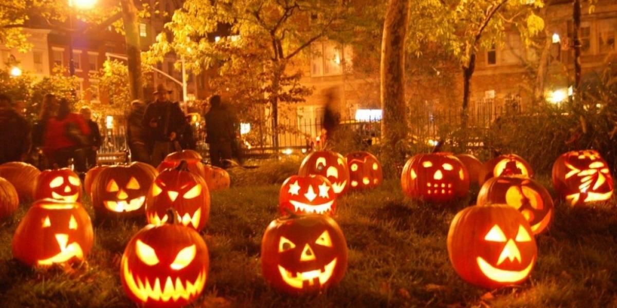 Steam lanza sus ofertones de Halloween 2013