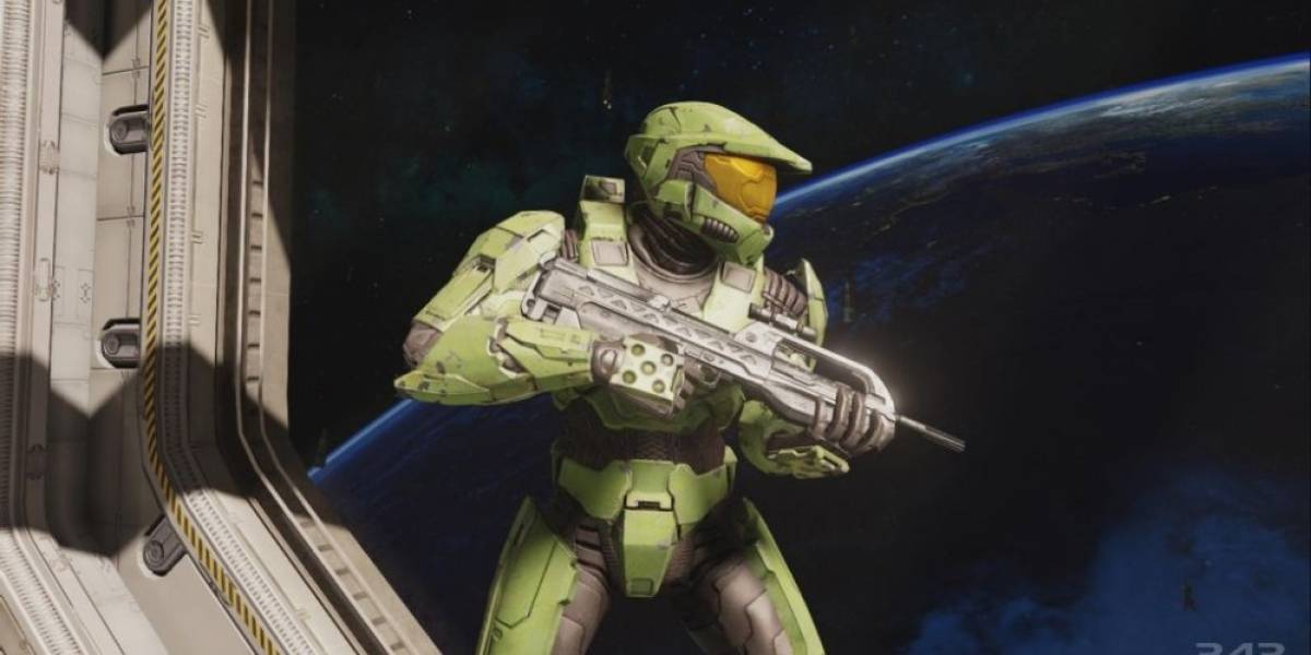 Halo: The Master Chief Collection y Halo 2 Anniversary reciben nuevos videos