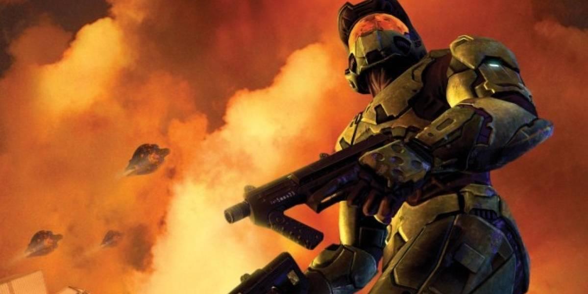 Nuevo Halo aparecería en Xbox 360 según tienda británica