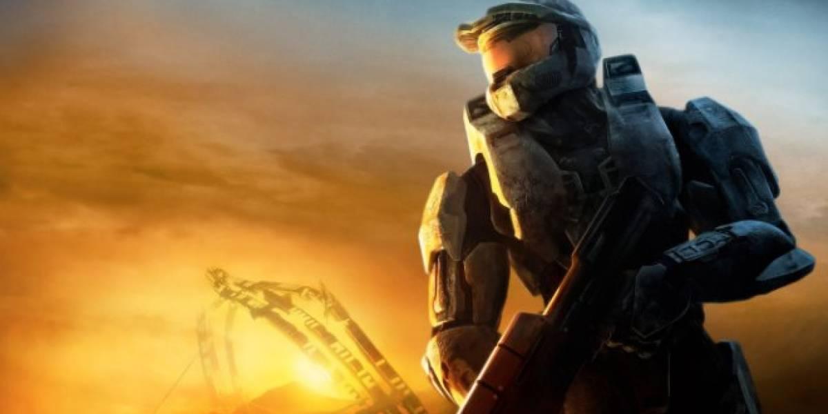 Ante más evidencias, Microsoft vuelve a negar que Halo 3 vaya a llegar a PC